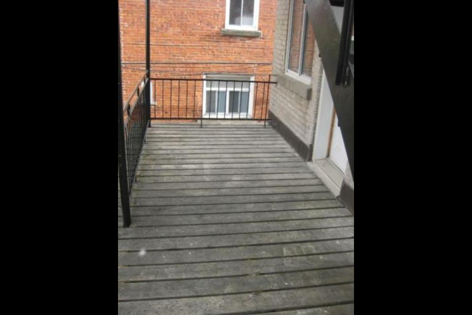 image 3 - Apartment - For rent - Montréal  (Rosemont) - 3 rooms