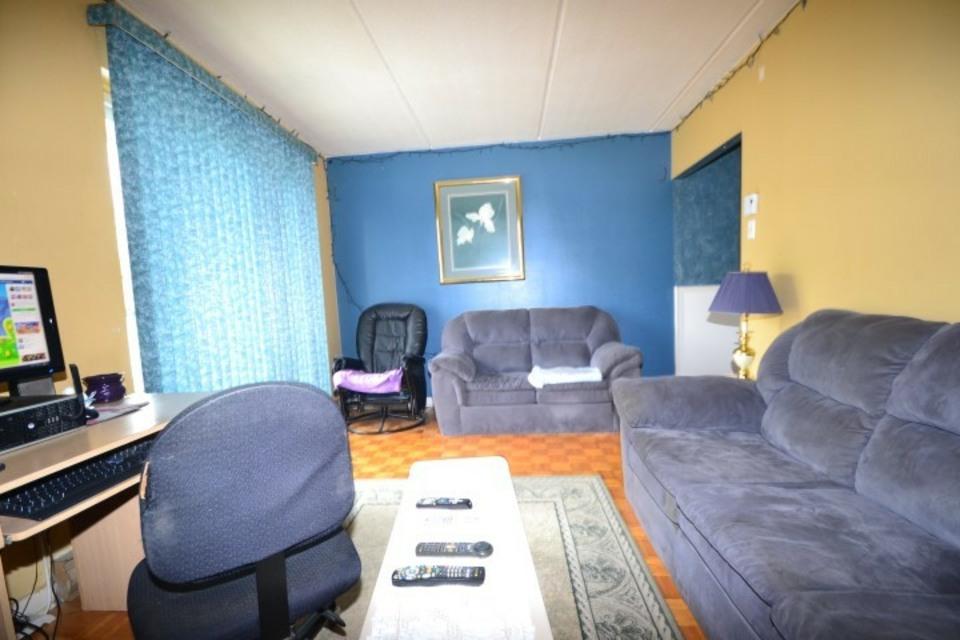 image 12 - Appartement - À louer - Montréal  (Montréal-Nord) - 5 pièces