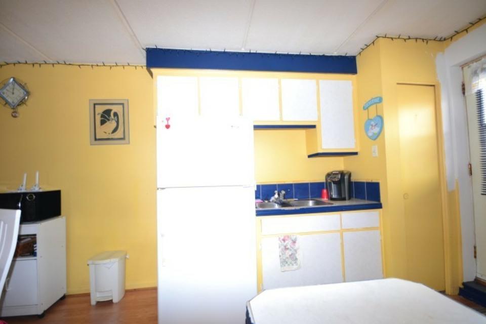 image 2 - Appartement - À louer - Montréal  (Montréal-Nord) - 5 pièces
