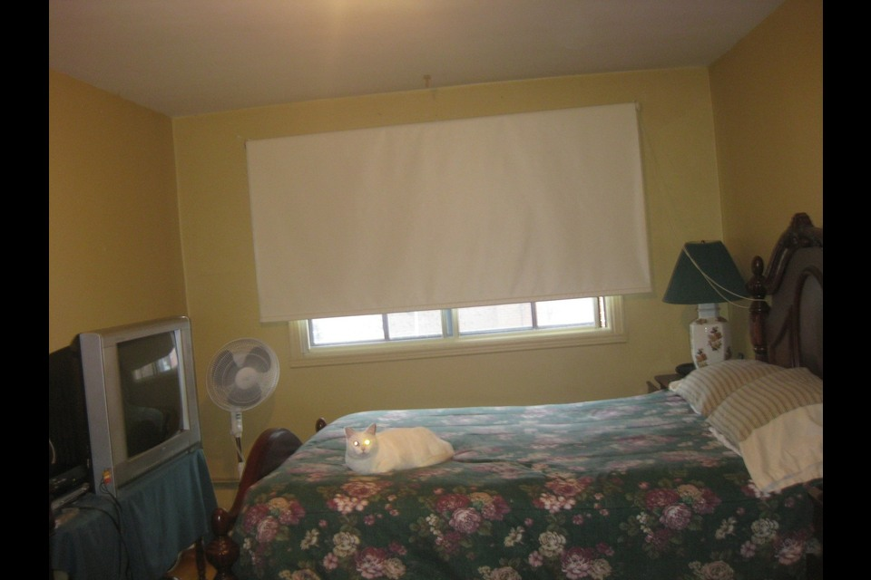 image 3 - Apartment - For rent - Montréal  (Saint-Leonard) - 5 rooms