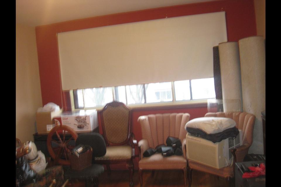 image 5 - Apartment - For rent - Montréal  (Saint-Leonard) - 5 rooms