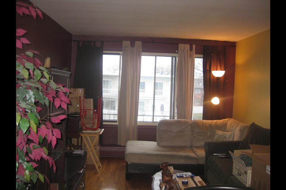 image 6 - Apartment - For rent - Montréal  (Saint-Leonard) - 5 rooms