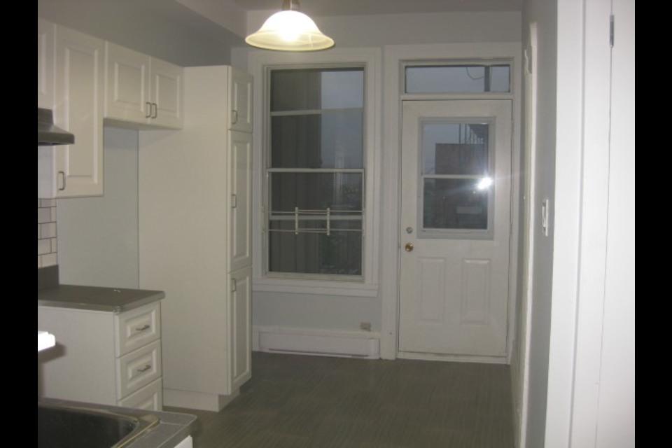 image 12 - Appartement - À louer - Montréal  (Centre-Sud) - 4 pièces