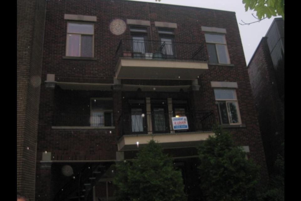 image 13 - Apartment - For rent - Montréal  (Centre-Sud) - 4 rooms