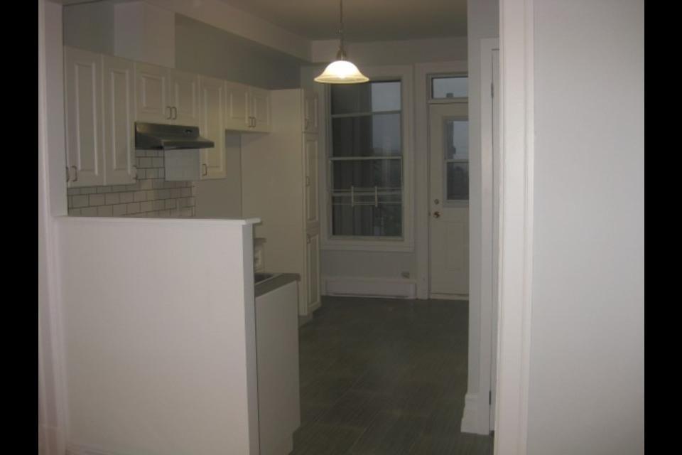 image 4 - Appartement - À louer - Montréal  (Centre-Sud) - 4 pièces