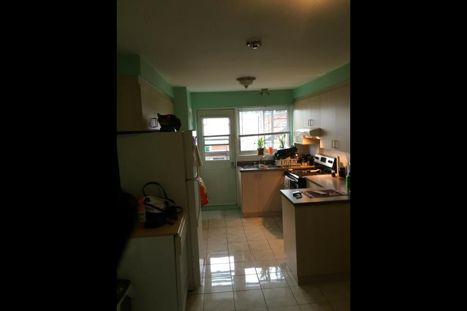 image 1 - Appartement - À louer - Montréal  (Montréal-Nord) - 4 pièces