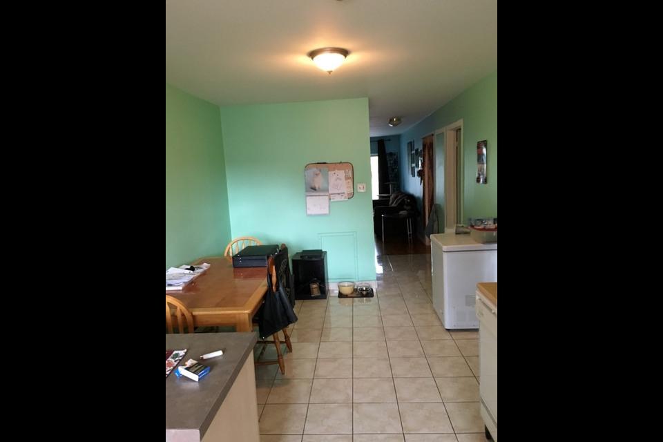 image 2 - Appartement - À louer - Montréal  (Montréal-Nord) - 4 pièces