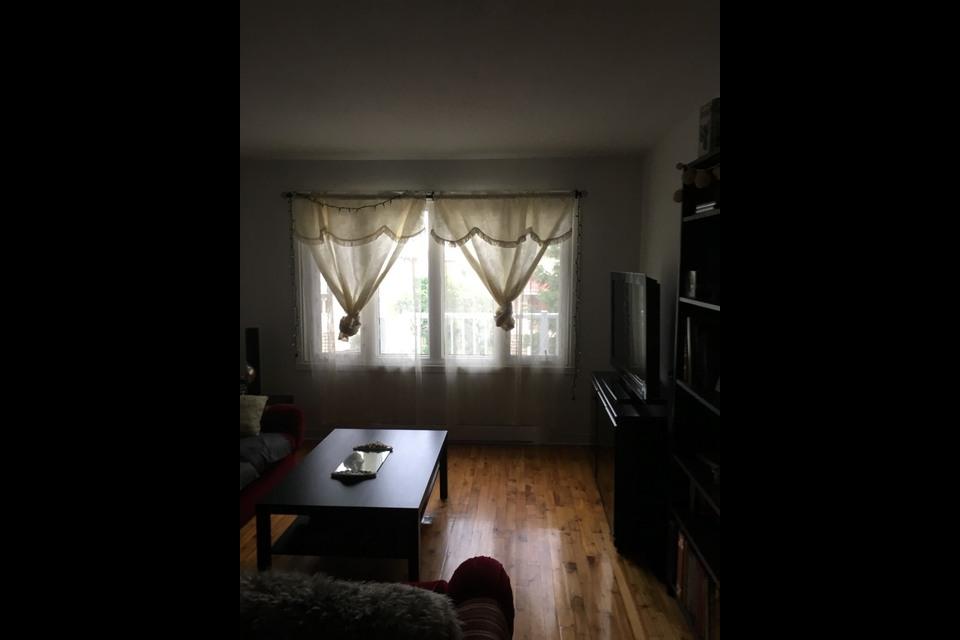image 5 - Appartement - À louer - Montréal  (Saint-Leonard) - 5 pièces