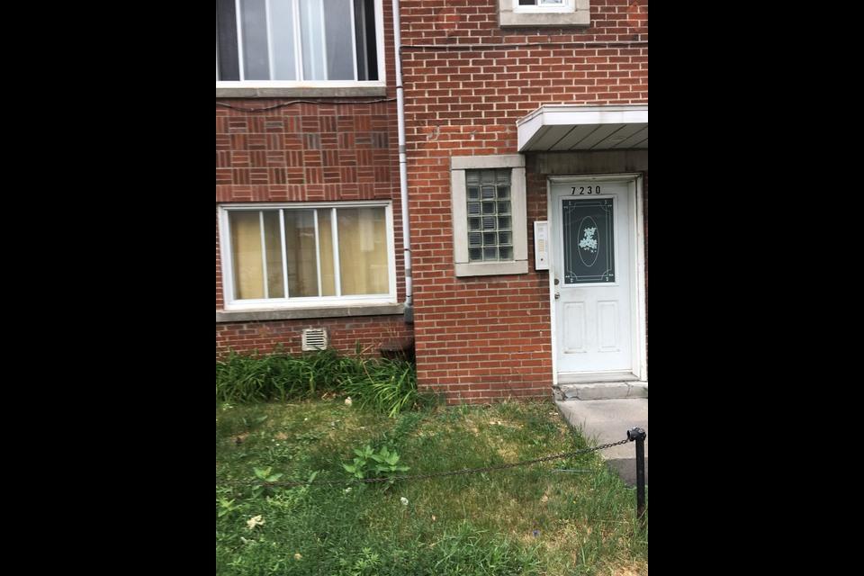 image 8 - Appartement - À louer - Montréal  (Saint-Michel) - 3 pièces