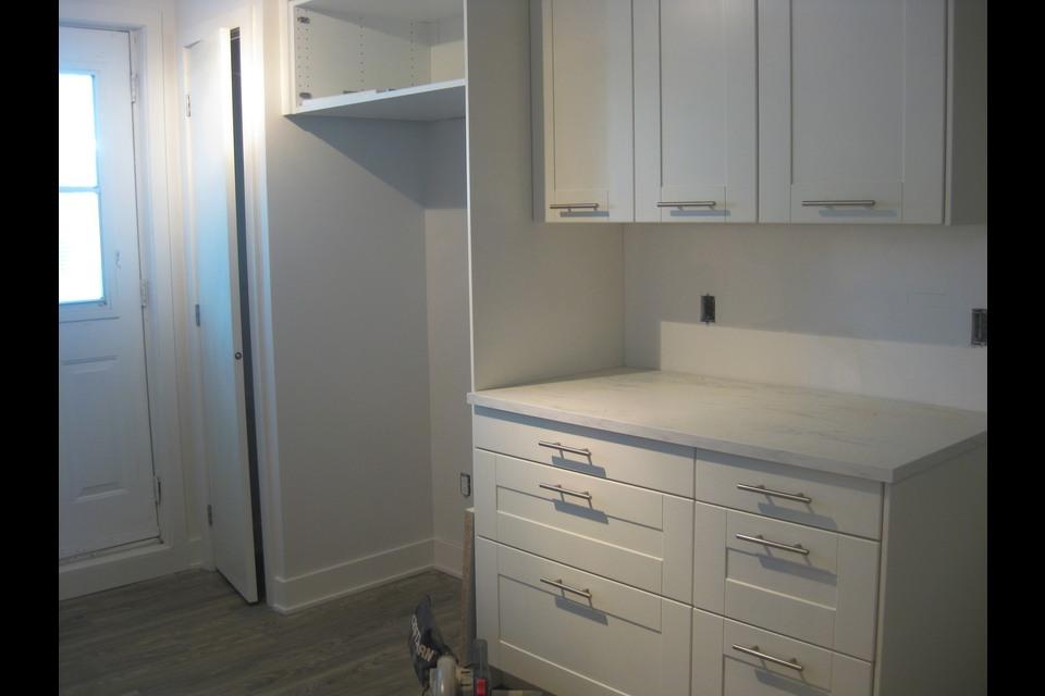 image 4 - Apartment - For rent - Montréal  (Saint-Leonard) - 3 rooms