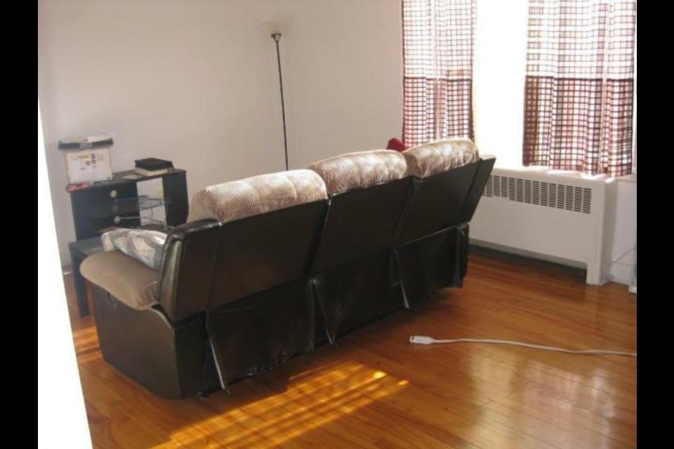 image 5 - Apartment - For rent - Montréal  (Rosemont) - 3 rooms