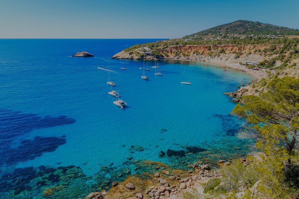 Balearic Islands, the luxury real estate area in Spain