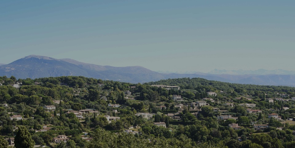 French Riviera Country Side East, the luxury real estate hotspot in French Riviera - France