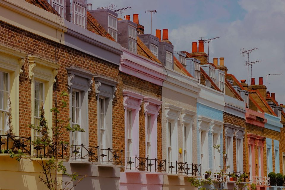 Camden, the luxury real estate hotspot in London - United Kingdom