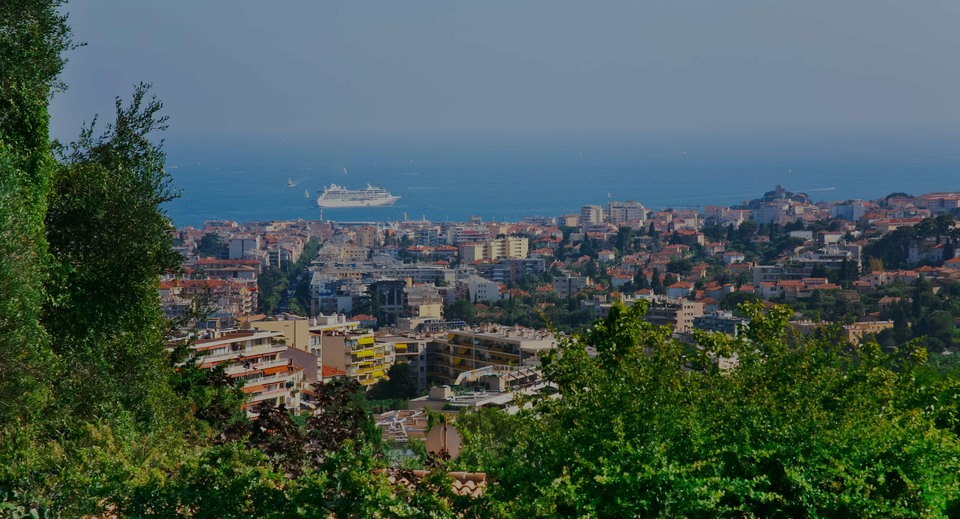 Cannes Country Side, the luxury real estate hotspot in French Riviera - France