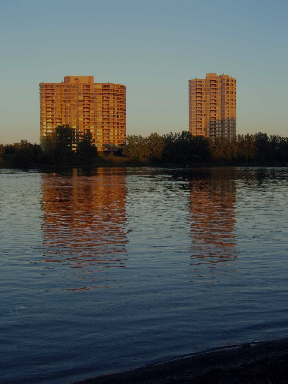 Nuns' Island, the luxury real estate hotspot in Montreal & Surroundings - Canada